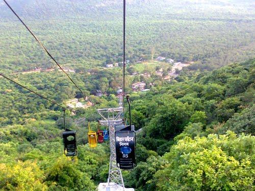 Informations on Rajgir