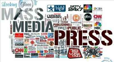 Press and Media Services