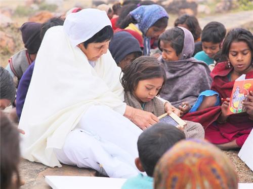 NGO in Rajgir