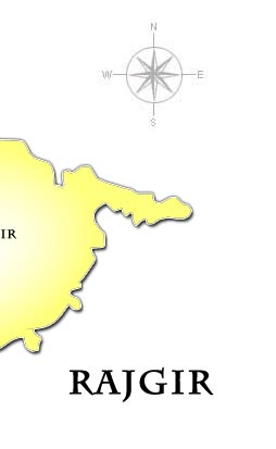 Geography of Rajgir