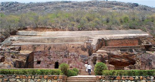 History of Rajgir