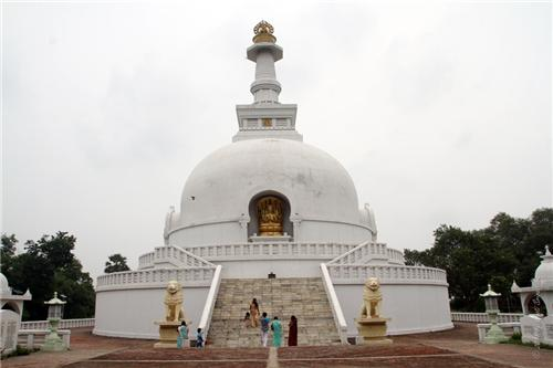 About Rajgir