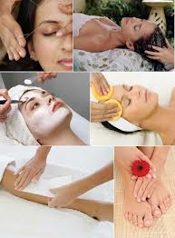 Beauty Parlours in Saharsa
