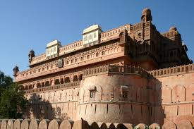Bikaner Fort in Bikaner