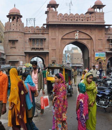 Bikaner Markets