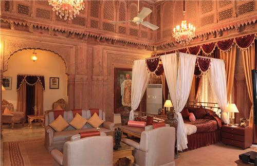 Hotels in Bikaner