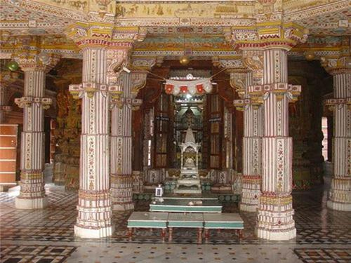 Famous Temples in Bikaner