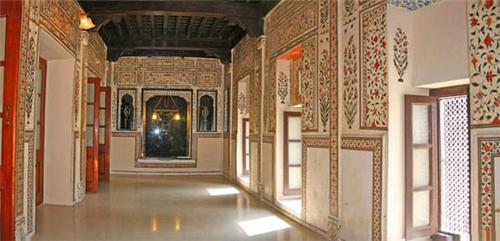 Museum Tour in Bikaner
