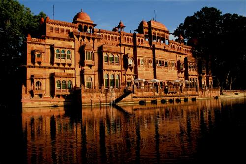 Tourist Spots in Bikaner