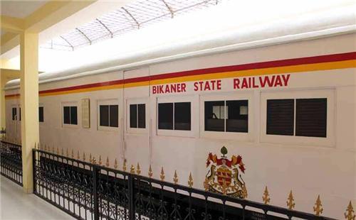 Transport System in Bikaner