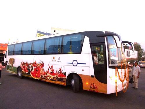 Transportation in Bikaner