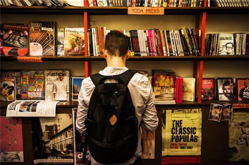 Bookstores in Bilaspur