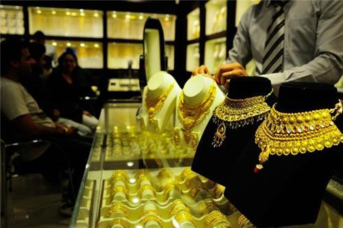 Jewellery Showrooms in Bilaspur