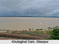 Famous places near Bilaspur