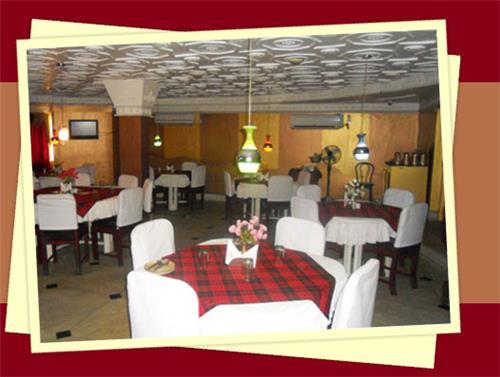 Bishnupur Restaurants