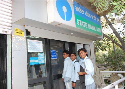 SBI branches at Bulandshhar