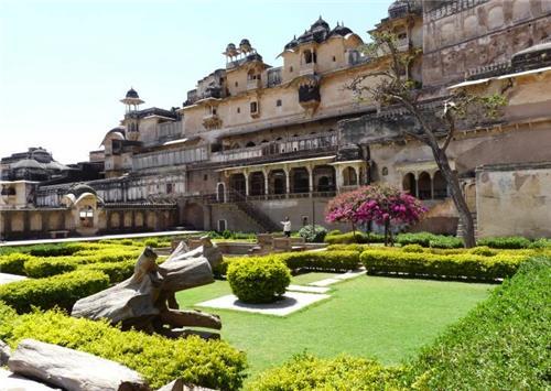 Garh Palace Bundi