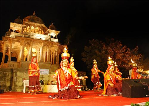 Fairs and festivals in Bundi