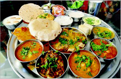 Cuisine of Bundi