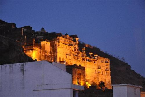 Talwas Fort Bundi