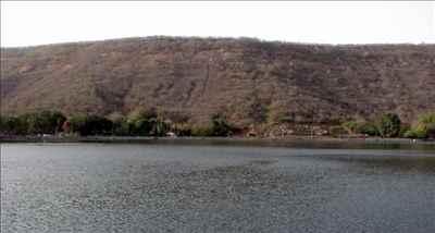 Tourist Spots in Bundi