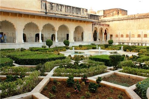 Parks and Gardens in Bundi