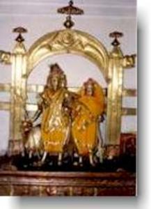 Bansi Gopal Temple in Chamba