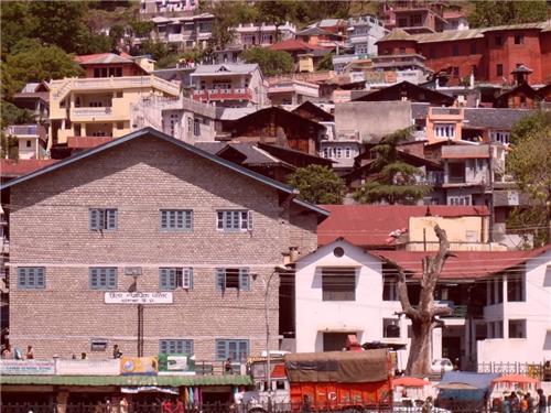 Municipal Council Chamba