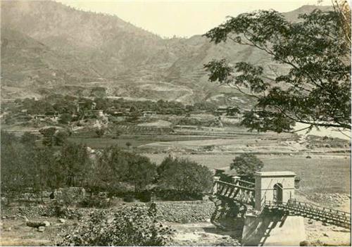 History of Chamba