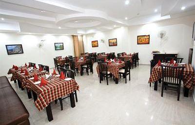 Restaurant in Chamba