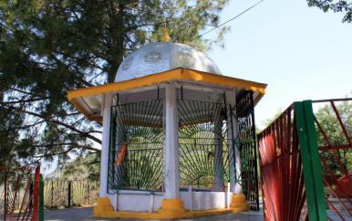 Suhi Mata Temple in Chamba