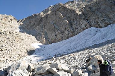 Baleni Pass Trek from Chamba