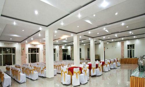 Hotel Ashiana Regency in Chamba