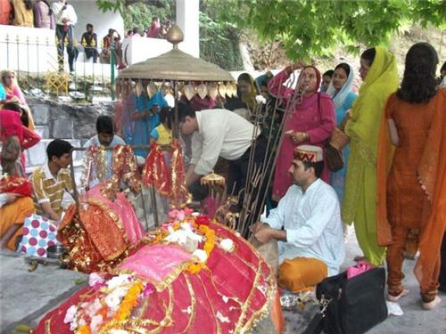 Festivals and Fairs in Chamba