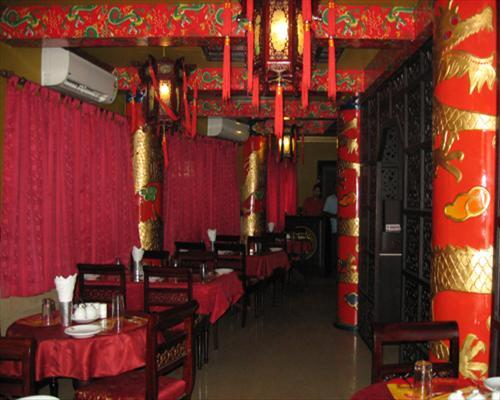 Chinese food joint in Chandigarh