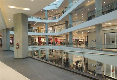 Shopping Centers in Chandigarh City