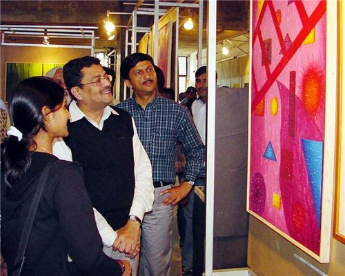 Exhibion-in-Chandigarh