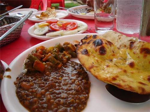 Famous Dhabas in Chandigarh