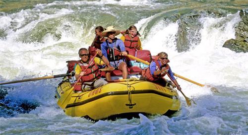 Water Sports in Chandiarh