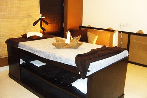 Best spa retreats in Chandigarh
