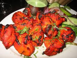 Non Vegetarian Dishes in Chandigarh