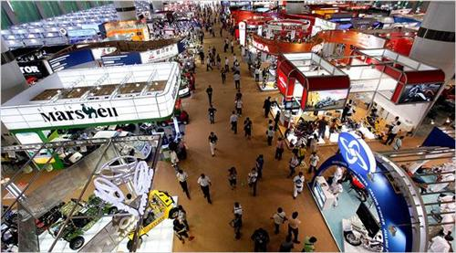 Trade Fairs in Chandigarh