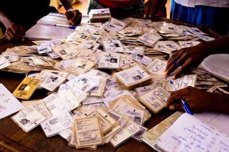 Voter ID Registration in Chandigarh