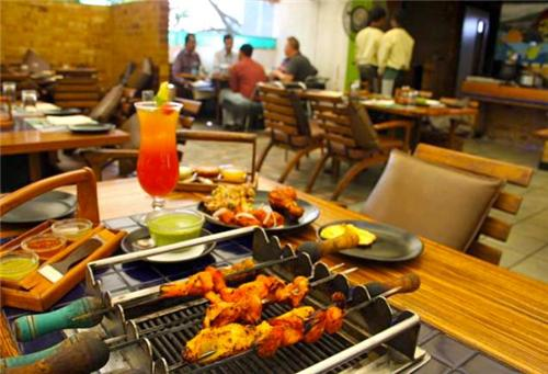 Eat in Chandigarh