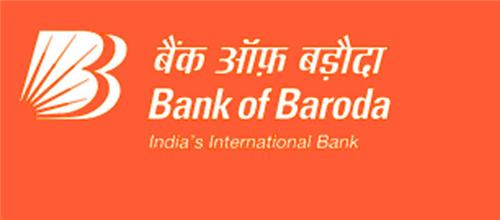 Bank of Baroda in Chandigarh