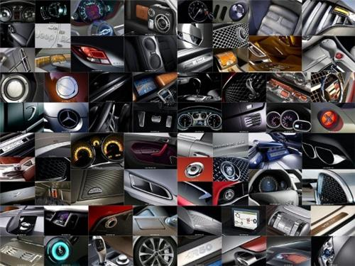 Car Accessories in Chandigarh, Car Accessory Shops in Chandigarh