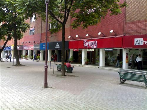 Chandigarh Sector 17