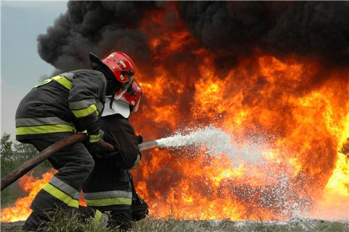 Fire Services in Chandigarh