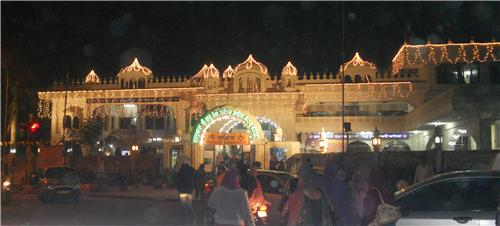 Gurudwaras in Chandigarh