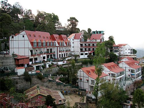 Kasauli Resort in Chandigarh